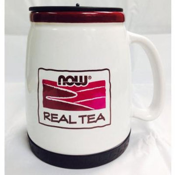Now Foods NOW Real Tea Mug