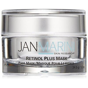 Jan Marini Skin Research Retinol Plus Mask, 1.2 oz.