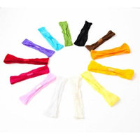 Ema Jane - Soft Nylon Baby Girl Headbands (13 Set)