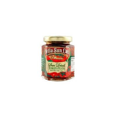 6.5 oz Bella Sun Luci Sun Dried Tomato Pesto