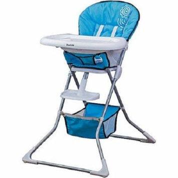 Dream on Me Acclaim High Chair Aqua