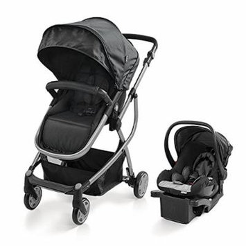 Urbini Omni 3-in-1 Baby Travel System. Modern, Versatile, Affordable-Exceeds US Safety Standards Newborn Baby Travel Systems - SALE!! Reversible Baby Stroller Seat, Lightweight,Rear-Facing Baby Car Seat. Comfortable Baby Strollers & Best Baby Carseat....