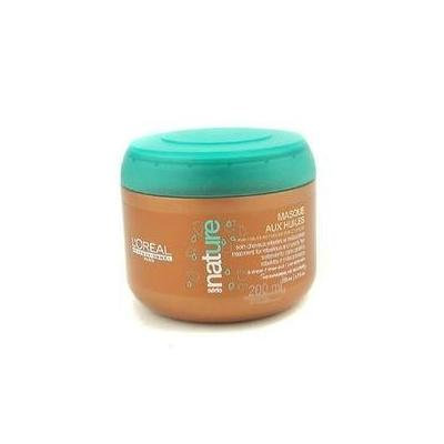 L'Oréal Professionnel Nature Serie Douceur D'Huiles Rinse Out Masque Treatment (for Rebellious and Unruly Hair)