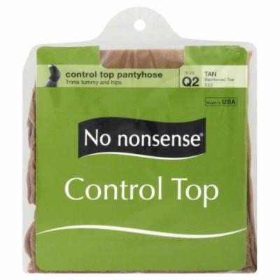 No Nonsense Nn C/T Rnfrc Tan Q2, Pack of 18
