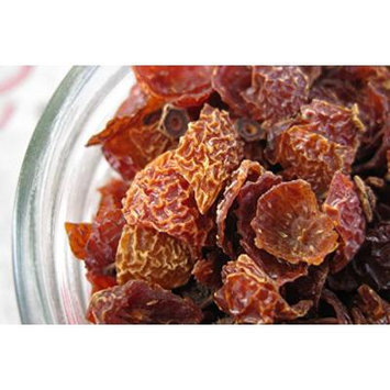 Natural Choice Rose Hips Herbal Loose Leaf Tea, 3oz Bag