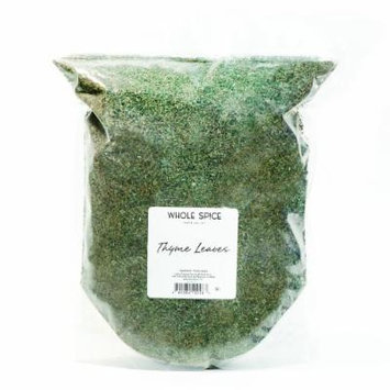 Whole Spice Thyme Leaves Whole Premium, 5 Pound