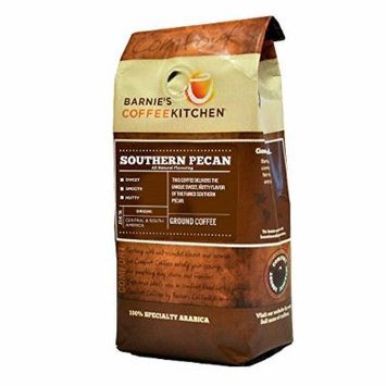Barnie's CoffeeKitchen Southern Pecan Coffee (10oz Ground)