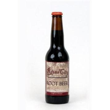 River City Root Beer (12 bottles)