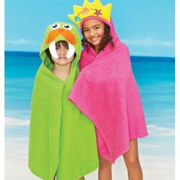 Avon Sea Princess Hooded Towel