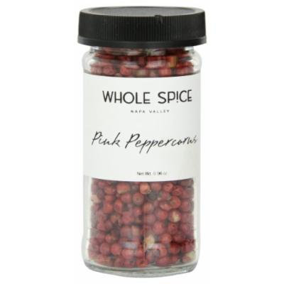 Whole Spice Peppercorns Whole, Pink, 0.96 Ounce