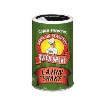 Cajun Injector Shake On Seasoning Cajun