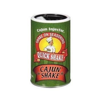 Cajun Injector Shake On Seasoning Cajun