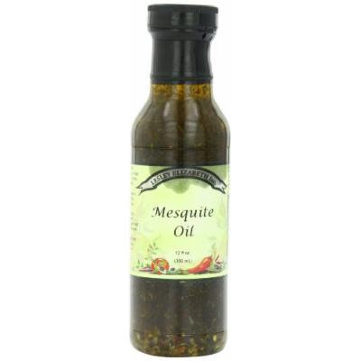 Lesley Elizabeth Dipping Oil, Mesquite, 12 Ounce