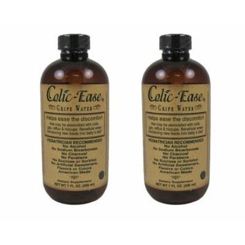 Colic Ease Gripe Water, Set of 2