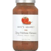 Pasta Sauce Spicy Heirloom S (Pack of 6) - Pack Of 6