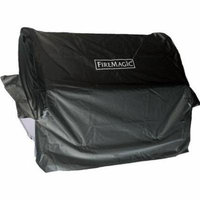Fire Magic Grill Cover For Aurora/Choice A430/C430 Built-in Gas Grill Or 24-inch Built-in Charcoal Grill - 3644f