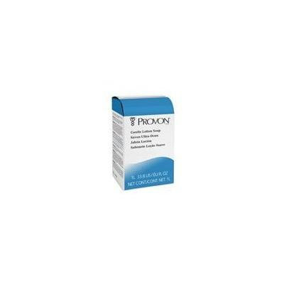 Gojo Provon Medicated (Antimicrobial) Lotion Soap with PCMX 1000 ml (33.8 oz), sold by each