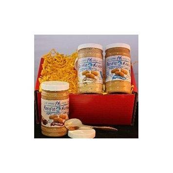 Bundle of Love Kosher Peanut Butter Gift Set