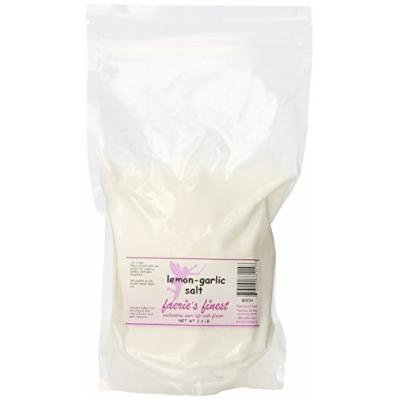 Faeries Finest Lemon-Garlic Salt, 2 Pound