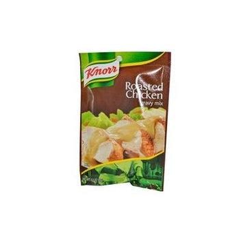 Knorr Roasted Chicken Gravy Mix 12x 1.2Oz