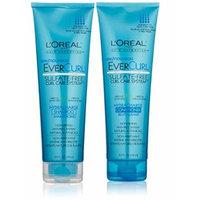 L'Oréal Paris EverCurl Hydracharge, DUO Set Shampoo + Conditioner