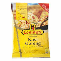 12 Count Conimex Nasi Goreng Groenten (zakje); spices and dried vegetables