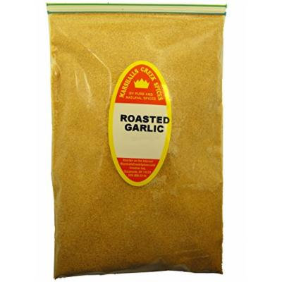 Marshalls Creek Spices Family Size Refill Roasted Garlic Granulate Seasoning, 32 Ounce