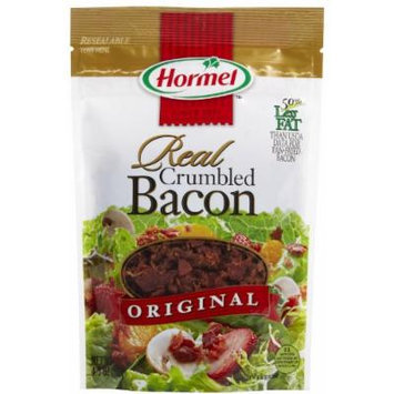 Hormel Real Bacon Bits Pouch - 4.3 oz