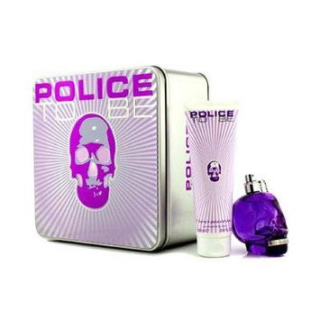 Police To Be Woman 75ml Gift Set