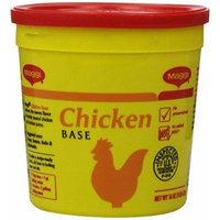 Maggi Chicken Base No Added Msg Gluten Free, 1 Pound