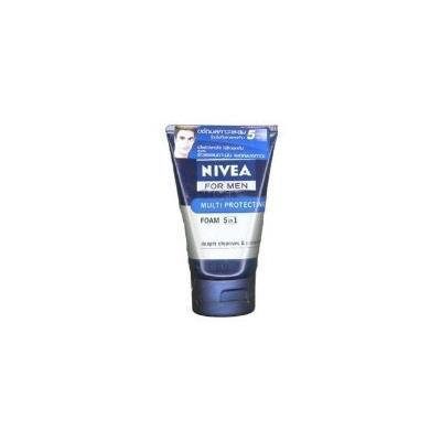 NIVEA for Men Multi-protecting Facial Foam