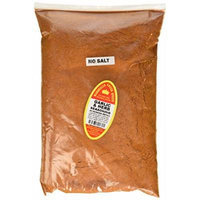 Marshalls Creek Spices Family Size Refill Garlic And Herb No Salt Seasoning, 44 Ounce