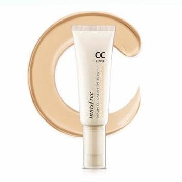 Innisfree Serum CC Cream - Cover (SPF35/PA++) 35ml