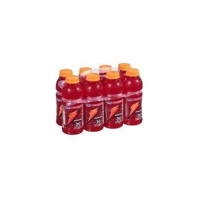 Gatorade® X-factor Fruit Punch+Berry Beverage