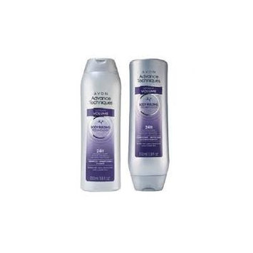 Avon Advaned Techniques Ultimate Volume Shampoo and Conditioner Set