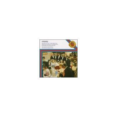 Debussy: Romantic Favorites