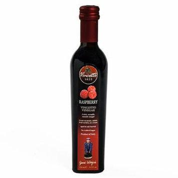 Gianni Calogiuri Raspberry Vincotto Balsamic Vinegar, 250ml (8.5oz)