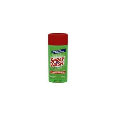 2 Pack Spray 'N Wash Laundry Pre-Treater Stain Stick 3 Oz. totaling 6 oz