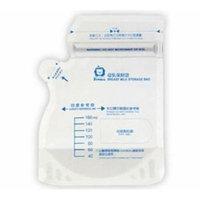NEW Self-standing Breast Milk Storage Bag 160ml -- 25pcs