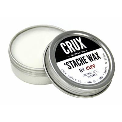 CRUX Supply Co. - 'Stache Wax 1 OZ.(30G)