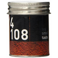 See Smell Taste Pimenton De La Vera Dulce (Spanish Smoked Paprika Sweet), 1 Ounce Jars