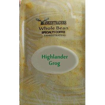 Highlander Grog Coffee * 2-10 Oz Bags