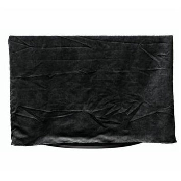 AZ Patio TV Cover, Medium, Black