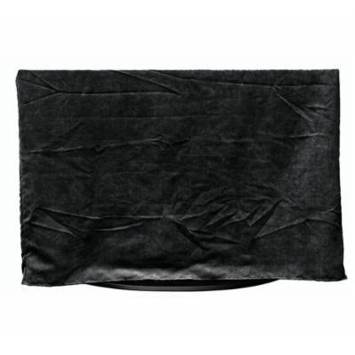 AZ Patio TV Cover, Medium, Black