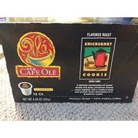 H.E.B. Cafe Ole Snickernut Cookie Flavored Roast