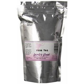 Faeries Finest Rose Tea, 4 Ounce