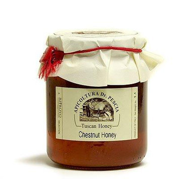 Apicoltura Dr. Pescia Chestnut Honey 1.1 pounds