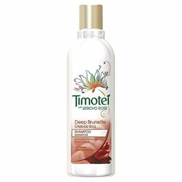 Timotei Hair Shampoo Deep Brunette 250 Ml