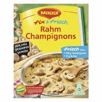 MAGGI fix & fresh creamy mushrooms (Rahm-Champignons) (Pack of 4)