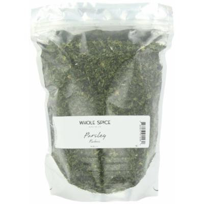 Whole Spice Parsley Flakes, 4 Ounce
